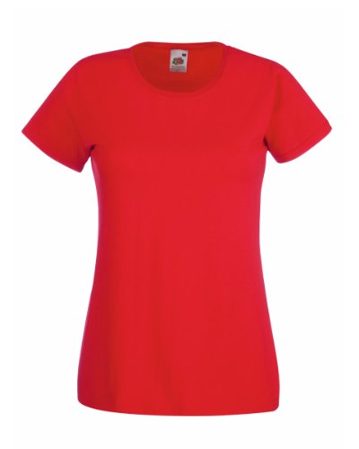 fruit-of-the-loom-lady-fit-valueweight-damen-t-shirt-m-rot-mrot