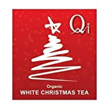 Qi Org White Christmas Tea 20 Bag - CLF-QI-CWXO