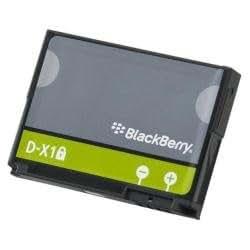 Blackberry BB9500BATT Batterie pour Blackberry 9500 Storm
