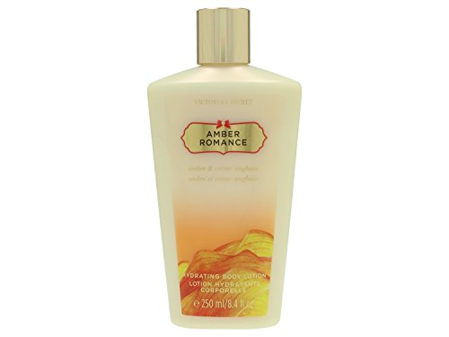 Victoria's Secret discount duty free Victoria's Secret VS Fantasies Amber Romance femme / women, Bodylotion 250 ml, 1er Pack (1 x 250 ml)
