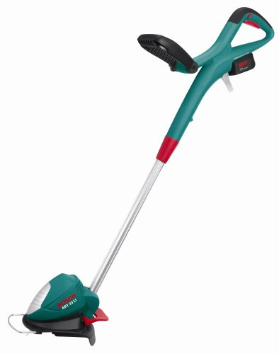 Bosch ART 23 LI Cordless 14.4 Volt Li-Ion Grass Trimmer (23 cm Cutting Diameter)