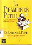 LA Piramide De Peter, O Lo Acabaremos Entendiendo?/the Peter Pyramid, or Will We Ever Get the Point (8401372178) by Peter, Laurence J.