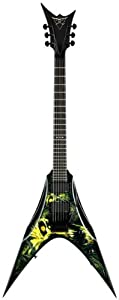 DBZ Guitars Venom GX Electric Guitar, Watchers