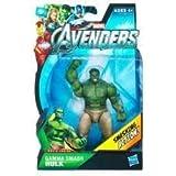 Marvel Avengers Movie Series 08 Gamma Smash Hulk