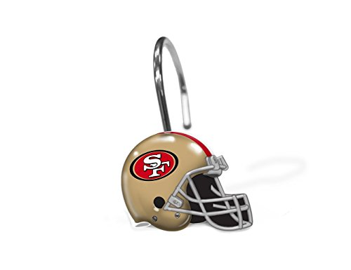 Northwest nor 1nfl942000013ret san francisco 49ers nfl for 49ers bathroom decor