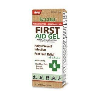mrsa first aid kit