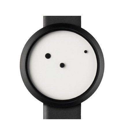 Nava Watches free shipping sale price: Nava Time Ora Lattea Unisex Watch 36mm