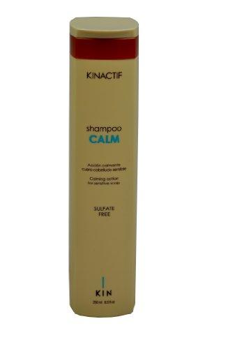 Kin Kinactif Calma lenitivo Shampoo per sensibile scalpi 250ml