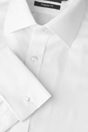 Performance Pure Cotton Non-Iron Shirt