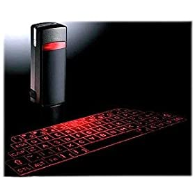 i-Tech Virtual Bluetooth Wireless Laser Keyboard for PDA/Smartphone
