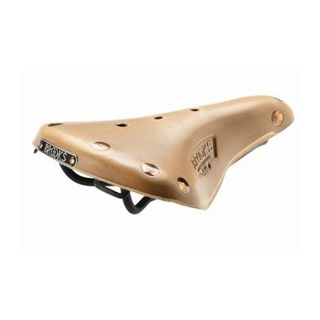 Brooks B17S Select Women's Touring Trekking Bicycle Saddle