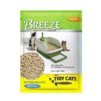 BREEZE Cat Refill Litter Pellets 3.5 lbs (Pack of 4) (Breeze Litter Refill compare prices)