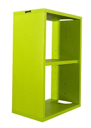 Stash Box Video Gaming Accessories Storage - Green