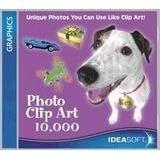 Ideasoft Photo Clip Art 10000B0001AVSHS