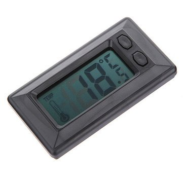 LCD-Digital-Wall-Car-Indoor-Temperature-Thermometer