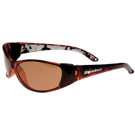 Bomber D-Bombs Polarized Floating Sunglasses