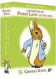 echange, troc Beatrix potter : les contes de pierre lapin et ses amis