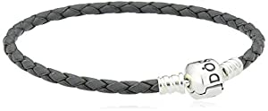 Pandora Damen-Armband Sterling-Silber 925  59705CGY-S3