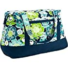 Thirty One 3780 Retro Metro Weekender Best Buds
