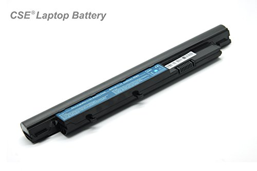CSE� New Laptop Battery for Acer Aspire 5810T-8929 5810TZ-4784 AS 5534 AS 5534-L34F 5810tz-4657 - 12 Months Agreement [Li-ion 6-cell 5200mAh/58WH]