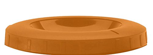 Bloomfield 87285 Brew-Through Lid For 7885 Model, Orange front-614974