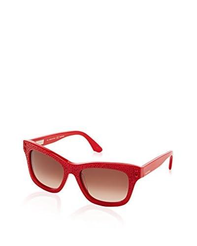 VALENTINO Occhiali da sole V679Sr627 Rosso