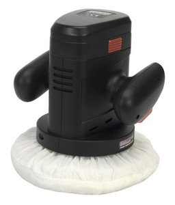 Sealey CP2518 Cordless Polisher 230mm 18V