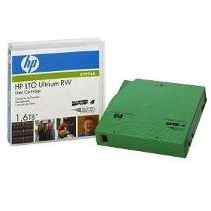 【クリックで詳細表示】ヒューレット・パッカード LTO4 Ultrium 【C7974A 10巻パック】 800GB/1.6TB RW データカートリッジ: パソコン・周辺機器