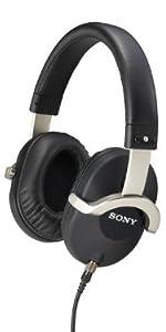 SONY ステレオヘッドホン Z1000 MDR-Z1000