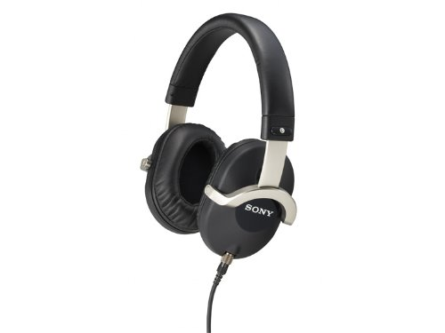 Sony Stereo Headphones Mdr-Z1000 | Reference Studio Monitor (Japan Import)