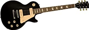 Gibson Les Paul Studio 60s Tribute Electric Guitar, Worn Satin Ebony $849.00