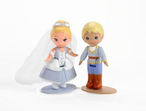 MGA STMC Cinderella's Wedding Party  Pack
