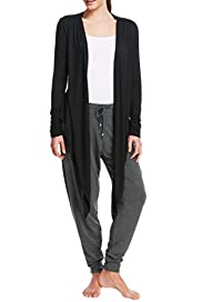 M&S Collection Active Yoga Wrap Cardigan [T51-5706-S]