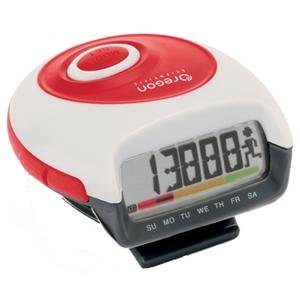 Cheap Oregon Scientific, Pedometer with Calorie Counter (ITE-PE823-DAH|1)