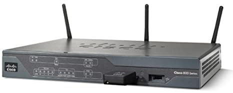 Cisco CISCO881G-G-K9 Routeur