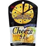 グリコ チーザカマンベールチーズ 38g