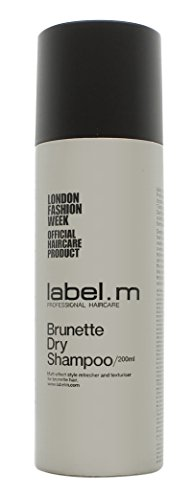 Label.M - Shampoo Complete Brunette Dry - Linea Complete - 200ml