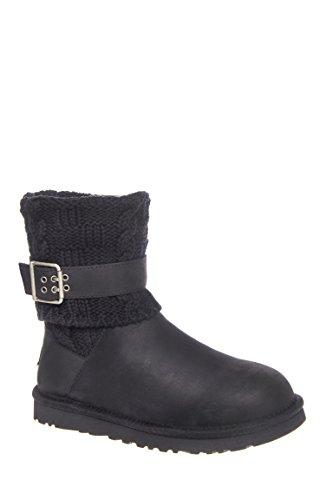 Cassidee Flat Comfort Boot