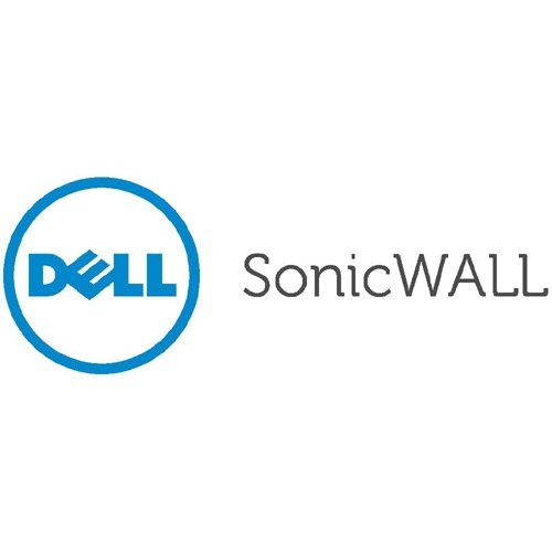 Dell Sonicwall SonicWall NSA 2400 Network Security Appliance