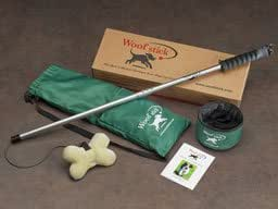 Woofstick Dog Exercise and Training Toy/Tool