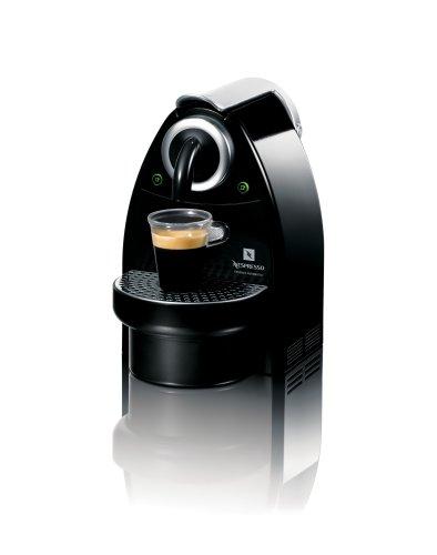 Single Cup Coffee Maker Nespresso : Nespresso C100 B1 Essenza Single Serve Automatic Espresso Machine Black - Kathlyn T. Bellert