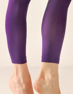 Amazon.com: Purple Leggings: Clothing