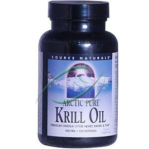 Best Naturals Krill Oil Mg Softgels Review