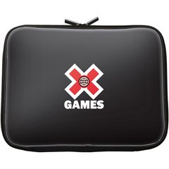 X-Games X GAMES 13 IPAD NETBOOKNOTEBOOK BLACK (Computer / Notebook Cases & Bags)
