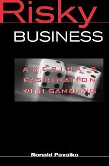 Risky Business: America's Fascination with Gambling (Craft In America Service compare prices)