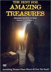 Hunt for Amazing Treasures - 1st Season - Vol 2