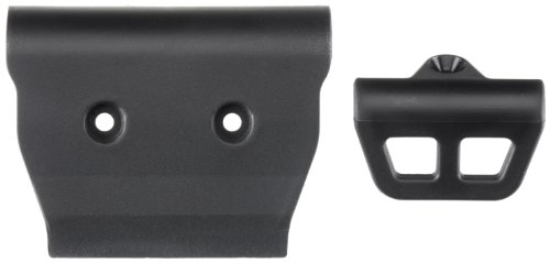 Team Associated 9718 Front and Rear Bumper