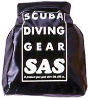 SAS ウォータープルーフバッグ
