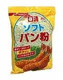 日清フーズ ソフトパン粉 200g