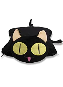 Trigun Kuroneko Pillow